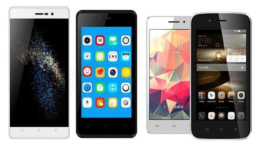 Karbonn-Entry-Level-Smartphones