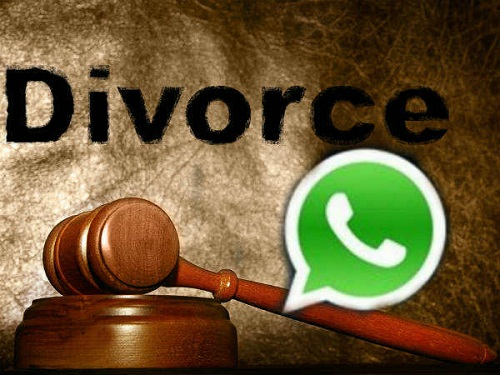 Muslim-Divorce-Wife-WhatsApp