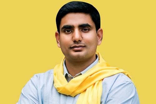 Nara-Lokesh-TDP-General-Secretary