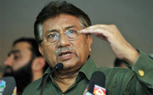 Pakistan-Trained-Terrorists-Musharraf