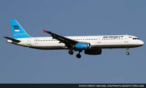 Russia-Airline-Crashes-In-Egypt