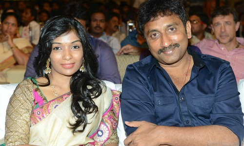 Srinu-Vaitla-Booked-For-Harrasement-Case