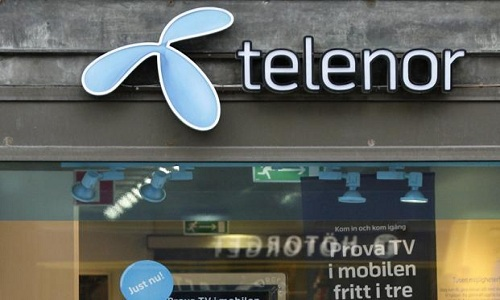 Telenor-Launches-Free-Life-Insurance-Subscribers