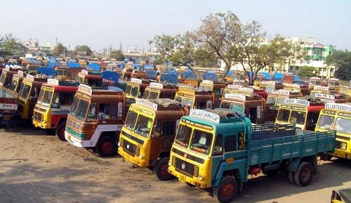 Truckers-Nationwide-Strike-Toll-System