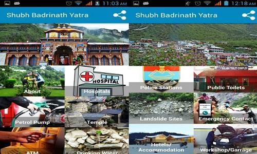 Uttarakhand-Shubh-Badrinath-Yatra-App