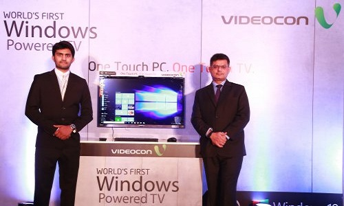 Videocon-Launches-Windows10-Powered-TV
