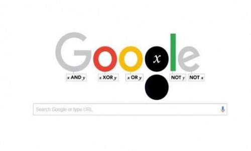 Google-Doodle-Celebrates-Boole's-Birthday