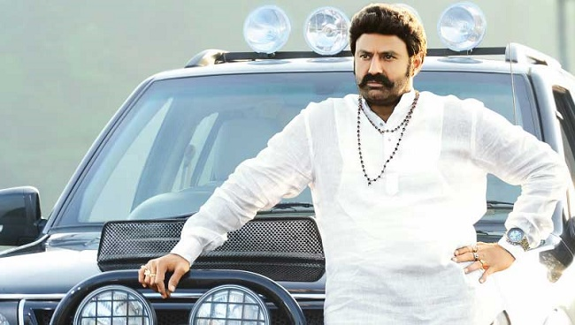 Balakrishna 100th Movie On Oscars Range