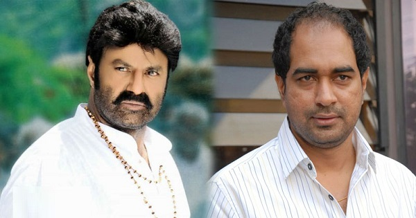 Balakrishna 100th Movie With Director Krish