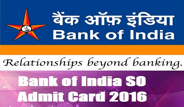 Bank-of-India-SO-Admit-Card