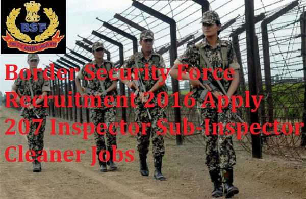 Border-Security-Force-Recruitment-2016