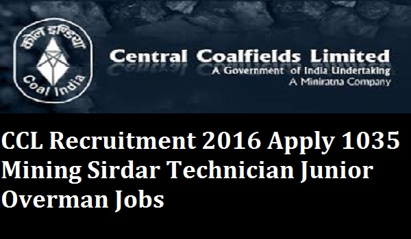 CCL-Recruitment-2016