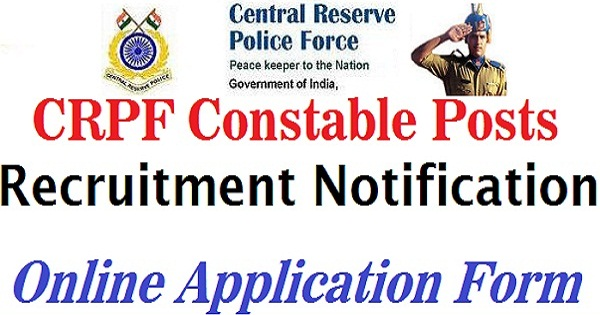 CRPF-recruitment-2016