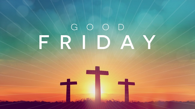 Good Friday 2016 Wishes Messages Images