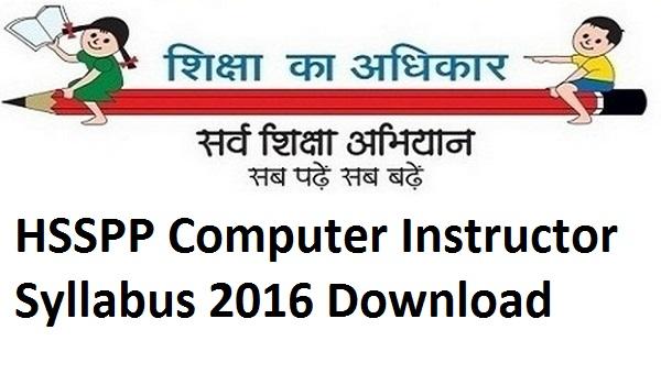HSSPP-Computer-Instructor-Syllabus-2016