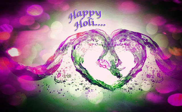 Share chat holi images telugu