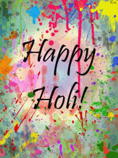 Happy Holi 2019 Images, Messages, Quotes, Top Telugu Holi Special Songs For Whatsapp Status 9