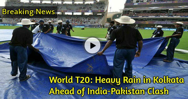 India vs Pakistan World cup T20