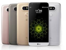 LG G5 Smartphone Price Specification