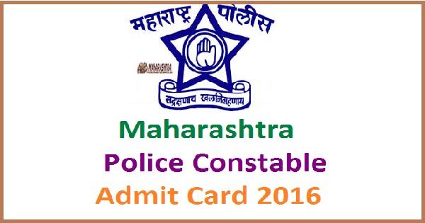 Maha-Police-Admit-Card-2016