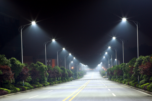 New LED Bulbs Helps GHMC Saving 100 Crores