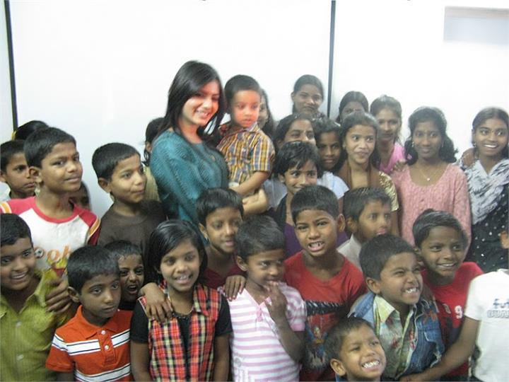 Pratyusha Support Sphoorti Foundation