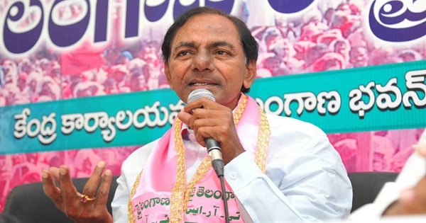chief-k-chandrashekhar-rao
