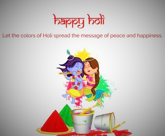Happy Holi 2019 Images, Messages, Quotes, Top Telugu Holi Special Songs For Whatsapp Status 10