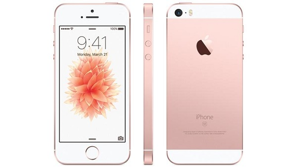 iPhone-se-rose-gold