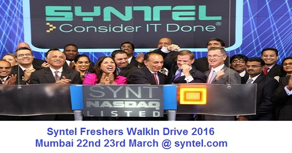 syntel-Walkin-drive-2016