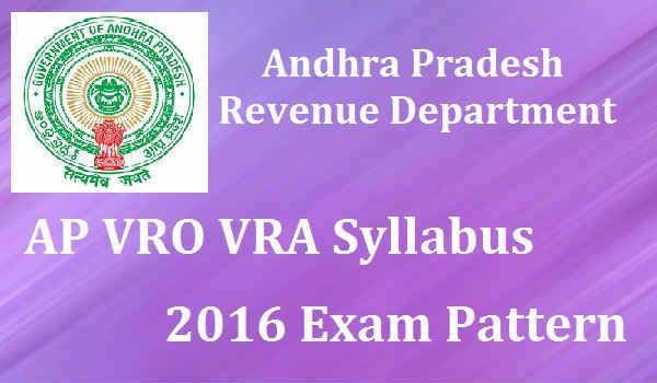 AP-VRO-VRA-Syllabus-2016