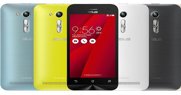 Asus Zenfone Go 4.5 2nd generation