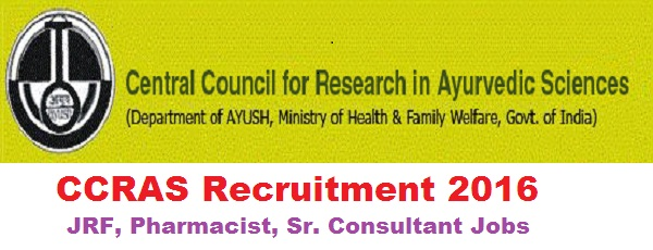 CCRAS-Recruitment-2016