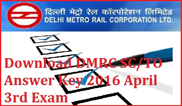 DMRC-Station-Controller-Answer-Key-2016