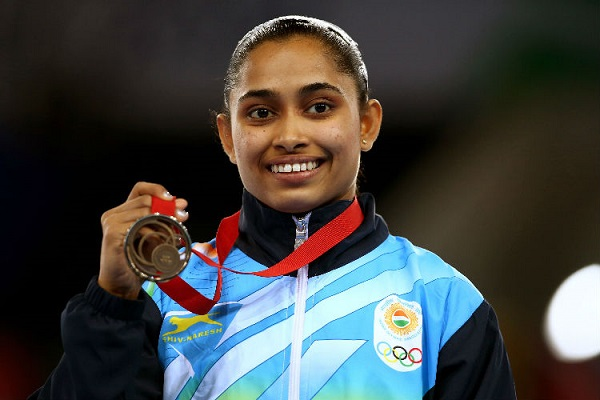 Dipa-Karmakar-Enters-Olympics