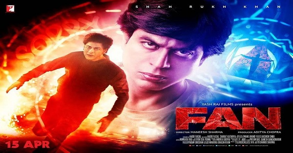 Fan Movie Review Rating