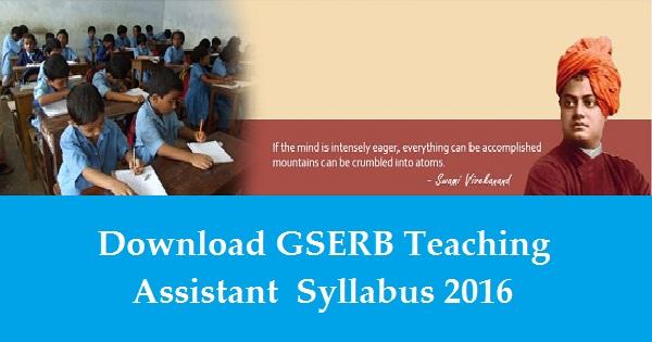 GSERB-Syllabus-2016