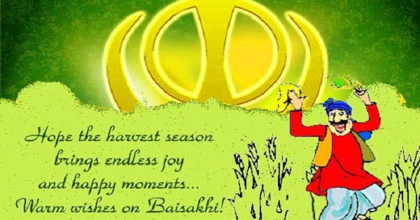Happy-Baisakhi-wishes
