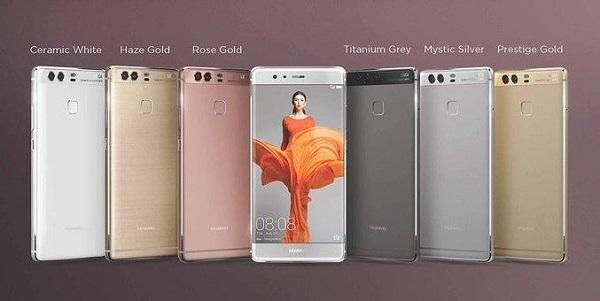 Huawei-P9-P9 Plus