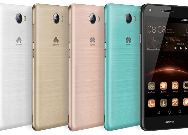 Huawei Y5 II Price In India