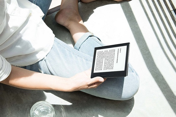 Kindle-Oasis-E-Reader