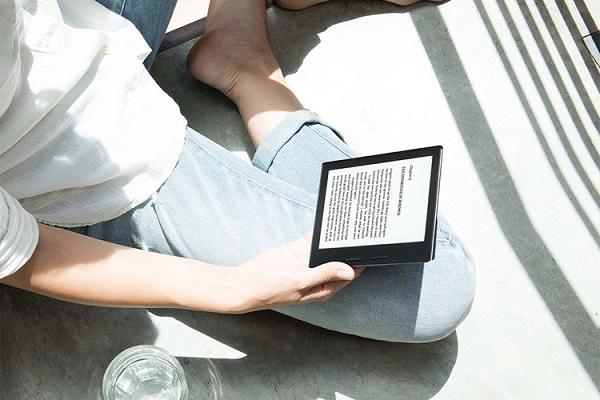 Kindle-Oasis-E-Reader