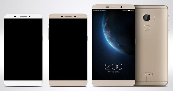 LeEco Le 2 Variant With 6GB RAM