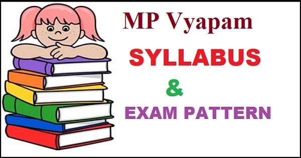 MP-Vyapam-Syllabus-2016
