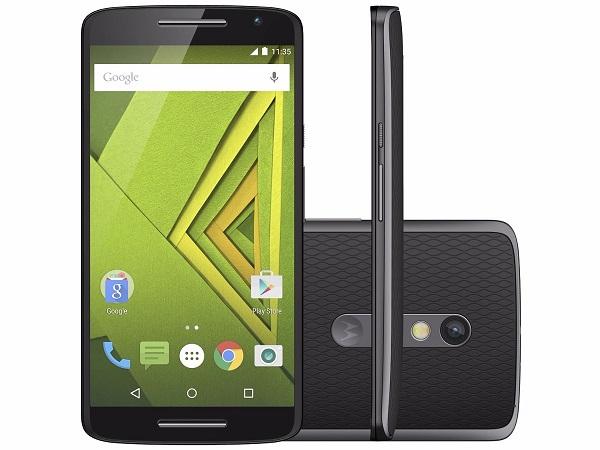 Motorola Moto X3 Specifications Features Price in India