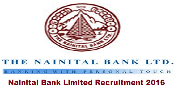 Nainital-Bank-Limited-Recruitment-2016