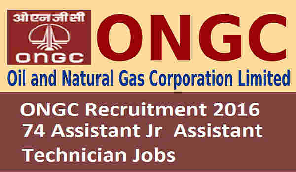 ONGC-Recruitment-2016