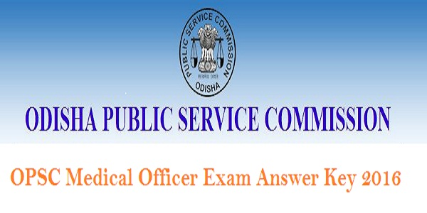 OPSC-Medical-Officer-Exam-Answer-Key-2016