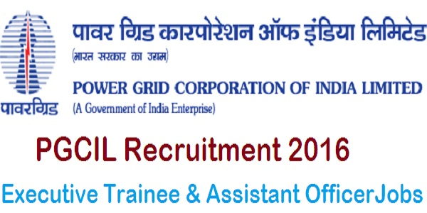 PGCIL-Recruitment-2016
