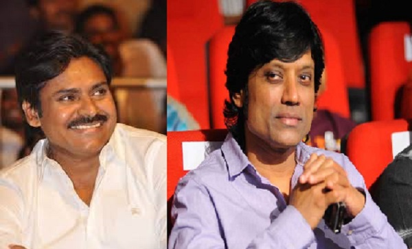 Pawan Kalyan S J Suriya Next Movie